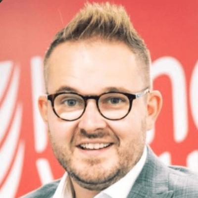 Matt Tyler, Business Development Manager Haines Watts
