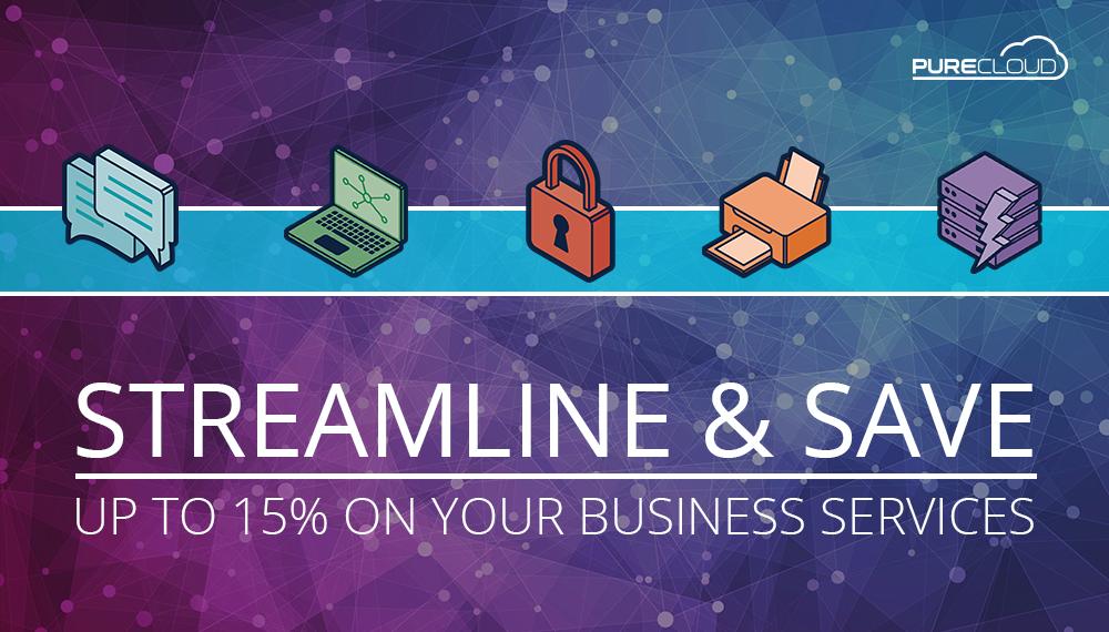 Streamline & Save Bundle Offer